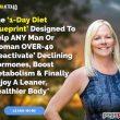 Over 40 Hormone Reset Diet 5