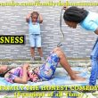AFRICAN FUNNY VIDEO (SLEEPLESSNESS) (Very Funny Must Watch) (Family The Honest Comedy) 2