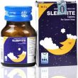 SBL Sleeptite Tabs 25 gm Disturbed Sleep, Sleeplessness, Relieves Anxiety Free S 1